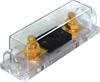 保险丝座 汽车保险丝盒 电动汽车专用保险丝盒 汽车改装保险丝盒 250A保险丝座