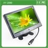批发 新款9寸台式显示器 高清车载液晶显示器 可配倒车后视摄像头
