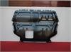 朗逸发动机护板 整冲式压型
