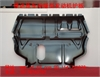 高尔夫6发动机护板-原车3D版型 4s店专供