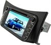力帆320导航仪DVD/车载影音专车专用GPS/新款高低配/后视/蓝牙