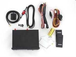 深圳厂家 ks-668A 车武仕 gps定位行车记录仪 gps汽车行驶记录仪