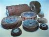 供应各种千丝轮、砂布丝轮