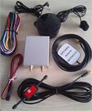 厂家直销车载GPS定位器四频全球通用,定位跟踪防盗报警断油断电远程跟踪