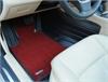 手拼手缝皮革汽车脚垫草坪丝专车专用脚垫所有轿车通用全包围脚垫