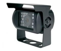 鸿鑫泰摄像头工厂直销货车/大巴高清CCD夜视摄像头 可视倒车影像摄像头 12V/-36V