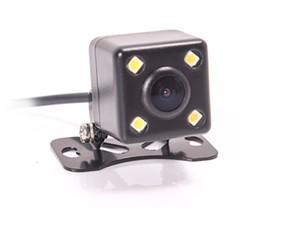供应高清外挂带灯汽车摄像头厂家