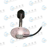 5孔法兰0-5V电压输出油箱传感器