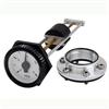 发电机组油箱油位传感器机械式油表