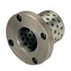 铸铁基镶嵌固体润滑剂自润滑轴承