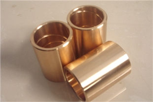 轧钢设备耐高温铜套