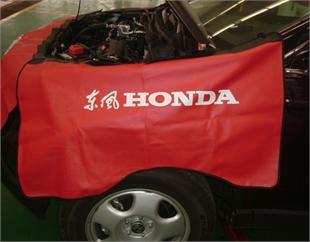 汽车翼子板护垫