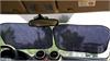 新款UV侧挡 静电自吸遮阳贴 防晒防紫外线车窗玻璃侧挡65*38