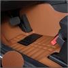 汽车脚垫宝马GT5357LI3系5LI系X5X6X311专车专用大全包围四季通用