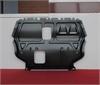 朗行发动机护板 原车3D版型 整冲式压型