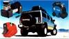 12V直流专车专用应急充气机打气泵金属缸体打气机