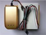 厂家供应车载内置GPS定位防盗器HSZ-101B