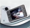 车载行车记录仪 K6000B加强版 HD高清