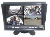 3G车载录像机附件 视屏显示器
