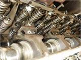 PERKINS柴油发动机缸体