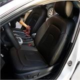 史耐德湖南长沙订制包奥迪A4L、A6L、Q3、Q5汽车真皮座椅套