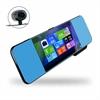 路戰神新款安卓導航+電子狗,1080P前后雙錄高清后視鏡價格QQ1540047859私聊