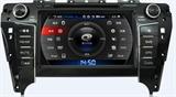 卡仕达七代凯美瑞CA315-T一键通声控导航D116平台亏本清货