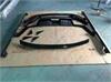 福特新野马改装MUSTANG小包围大包围宽体碳纤维机盖尾翼