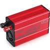 高欣G400大功率车载逆变器 可供各种家用电器车内充电 12V转220V车载电源