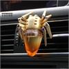 香道尔汽车香水厂家批发定做车载香水、车用香水挂件、吊饰、挂饰