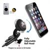 HDR-X03 磁力导航支架 CD口手机架 磁铁车载手机支架 手机座礼品