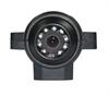 鸿鑫泰直销后视前视侧装车载摄像头高清700线任意位置都可安装