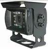 车载专用摄像机 700线 监控摄像头 防水红外摄像机大巴客车后视