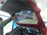 武汉雷朋贴膜,武汉雷朋贴膜降低您的爱车空调损耗