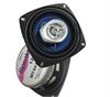 厂家直销MUISKING汽车音响 供应汽车影音喇叭4寸汽车喇叭同轴喇叭