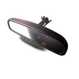 视畅专车专用行车记录仪后视镜;专车专用支架;倒车影像