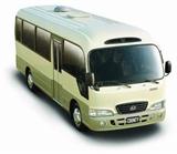 韩国现代康迪客车配件