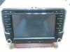 丹红 7寸大众专用车载DVD导航仪一体机