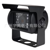 智能车载摄像头 自动翻盖 电机摄像头 24V后视系统