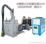 厂家直供聚氨酯高压发泡机GY-WJE-04(硬泡)