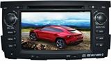 DDHO 丹红品牌供应长安CX20专用车载DVD导航仪一体机