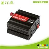200W车载逆变器 12V转220V车载电源转换器充电器