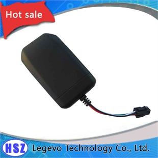 深圳华思众车载GPS定位器汽车防盗器内置型HSZ-101