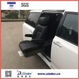老年人专用汽车旋转升降座椅 老年人安全汽车座椅