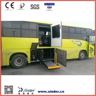 WL-T-1600 转式轮椅升降机
