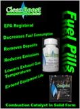 汽车燃油催化添加剂
