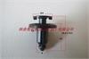 厂家直销批发10025 尼龙穿心钉|汽车塑料铆钉|汽车卡扣|汽车尼龙铆钉|挡泥板穿心钉|顶棚卡扣|内饰卡扣