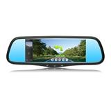 合正H10多合一行车记录仪  7寸高清大屏  1080P高清循环录像 智能3G翼卡在线流量功能免费