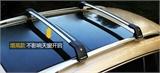韦帕车顶行李架 鳄鱼款加高设计 不影响天窗开启 韦帕WEIPA车顶架