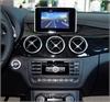 FOSP奔驰A180B180B260B200专用GPS车载DVD导航高清倒车影像记录仪